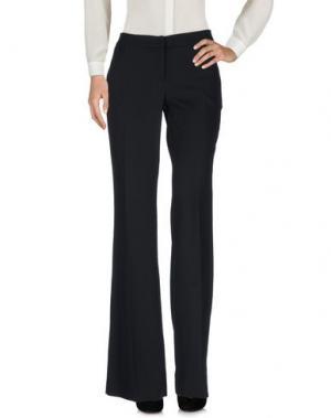 Повседневные брюки AVA ADORE. Цвет: черный
