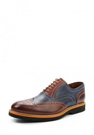 Туфли Bata. Цвет: разноцветный