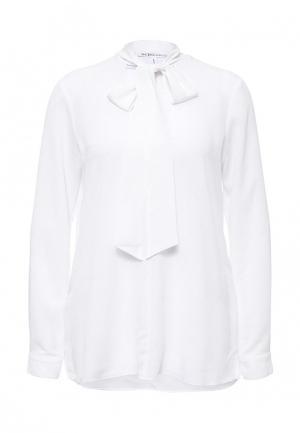 Блуза BCBGeneration. Цвет: белый