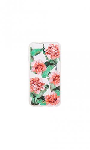 Чехол для iphone 6/6s kokomo Sonix. Цвет: розовый