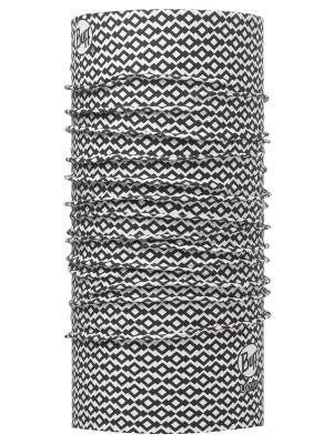 Бандана BUFF High UV Protection KABA MULTI. Цвет: серый