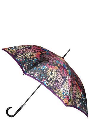 Зонт Eleganzza. Цвет: черный, синий, фиолетовый