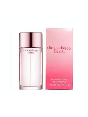 Happy Heart lady edp 30 ml Clinique. Цвет: красный