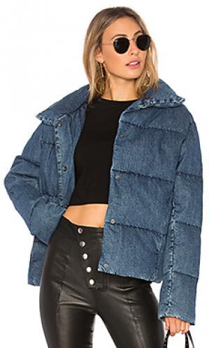 Дутая куртка PRPS Goods & Co. Цвет: none