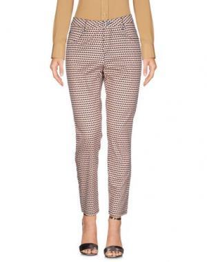 Повседневные брюки MAX & CO.. Цвет: белый