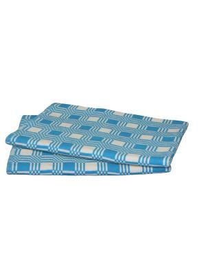 Одеяло Шерстяно-суконная фабрика. Цвет: голубой