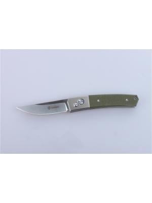 Нож Ganzo G7361. Цвет: зеленый