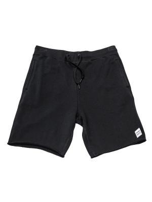 Шорты Knitted Mens short Converse. Цвет: черный