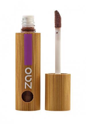 Лак ZAO Essence of Nature. Цвет: коричневый