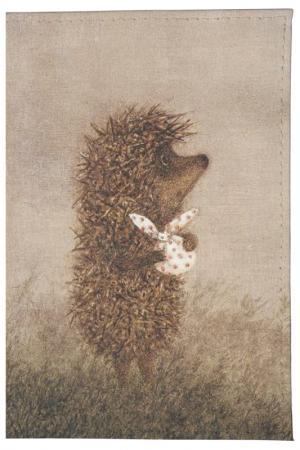 Обложка для автодокументов MITYA VESELKOV. Цвет: коричневый