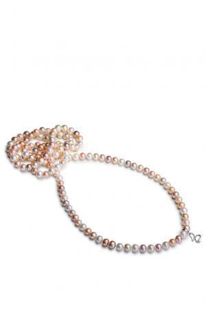 Ожерелье 181713 Nasonpearl. Цвет: разноцветный