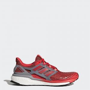 Кроссовки для бега Energy Boost  Performance adidas. Цвет: красный