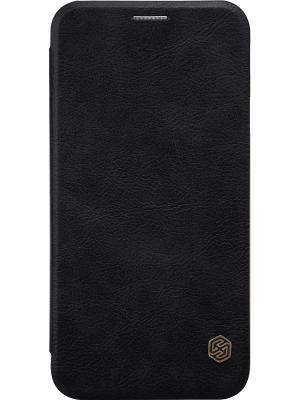 Чехол для Samsung Galaxy J7 (2017) Nillkin. Цвет: черный