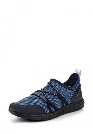 Кроссовки Dino Ricci Trend. Цвет: синий