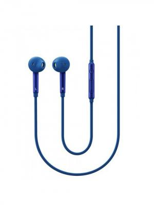 Проводная гарнитура EO-EG920LLEGRU Samsung. Цвет: синий