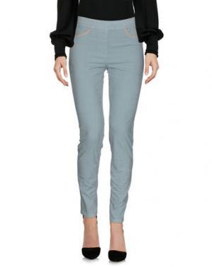 Повседневные брюки ALVIERO MARTINI 1a CLASSE. Цвет: светло-зеленый