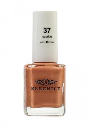 Лак Berenice. Цвет: оранжевый