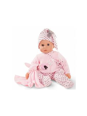 Кукла Малыш Cookie GOTZ. Цвет: розовый