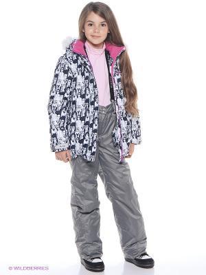 Комплект одежды Анна Батик. Цвет: черный