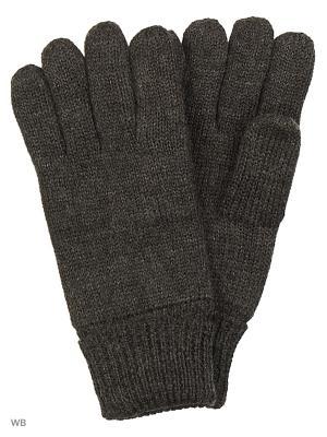 Перчатки GroStyle. Цвет: темно-синий