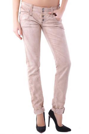 Pants Sexy Woman. Цвет: brown