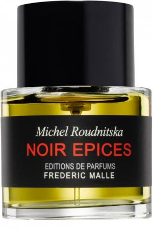 Парфюмерная вода Noir Epices Frederic Malle. Цвет: бесцветный