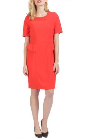 Платье Apanage. Цвет: papaya