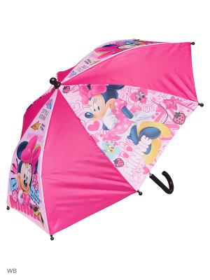 Зонт Sun City. Цвет: розовый