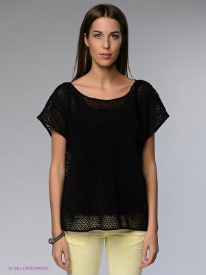 Кофточка Calvin Klein. Цвет: черный