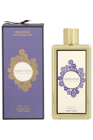 Пена для ванны Abahna. Цвет: мультицвет