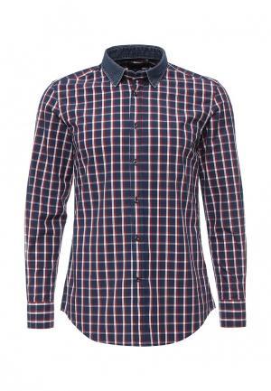 Рубашка Antony Morato. Цвет: разноцветный