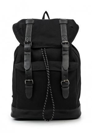 Рюкзак Modis. Цвет: черный