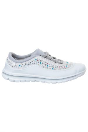 Sneakers Laura Biagiotti. Цвет: white