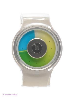 Часы Proton Transparent Ziiiro. Цвет: прозрачный