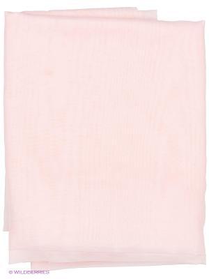 Вуль розовая 300х270 см T&I. Цвет: розовый