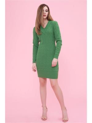 Платье-туника DEMURYA