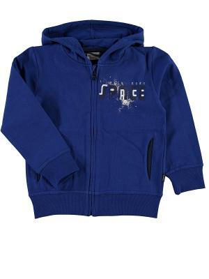 Джемпер NAME IT. Цвет: темно-синий, темно-фиолетовый