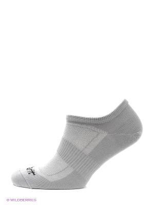 Носки низкие SW-201, 2 пары Starfit. Цвет: светло-серый