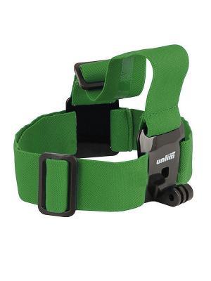 Крепление для фиксации камеры Unlim. Цвет: зеленый