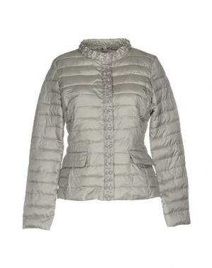 Куртка BINI Como. Цвет: бежевый