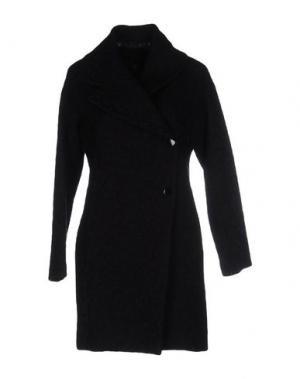 Пальто CARLA G.. Цвет: черный