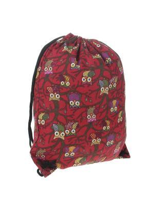 Рюкзак женский Migura. Цвет: красный, желтый, зеленый, малиновый