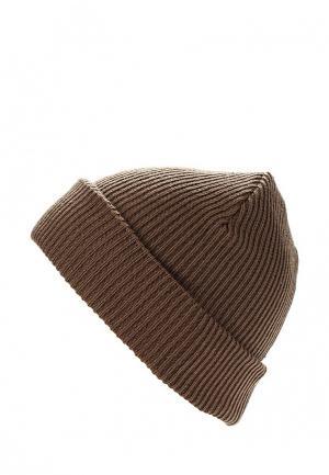 Шапка Buff. Цвет: коричневый