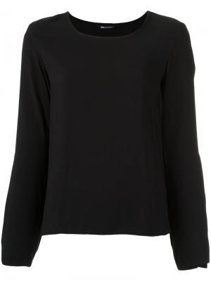Oversized blouse Uma   Raquel Davidowicz. Цвет: чёрный
