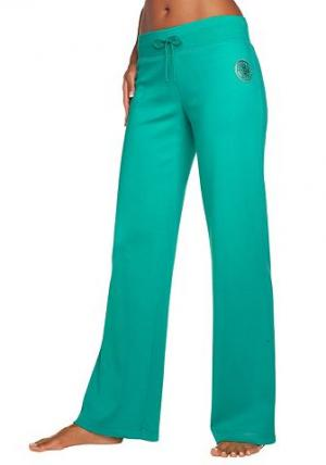 Спортивные брюки от . Leggings. H.I.S. Цвет: тёмно-бирюзовый