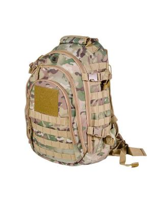 Рюкзак TF30 Mission Pack TACTICAL FROG. Цвет: серо-зеленый