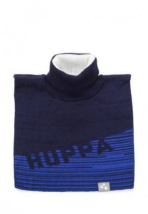 Воротник Huppa. Цвет: синий