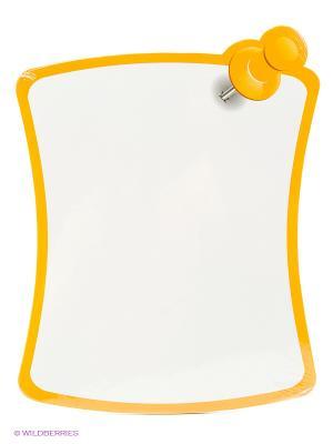 Доска для рисования маркером Centrum. Цвет: белый