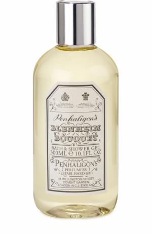 Гель для душа Blenheim Bouquet Penhaligons Penhaligon's. Цвет: бесцветный