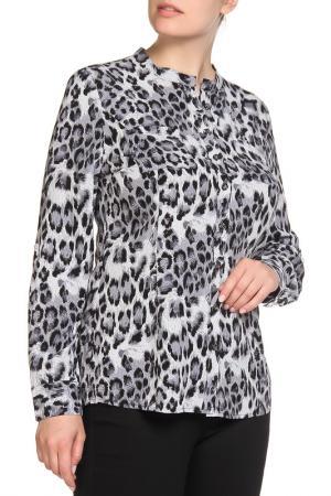 Блуза RITA PFEFFINGER. Цвет: цветной